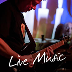 Live Music at The Fleece